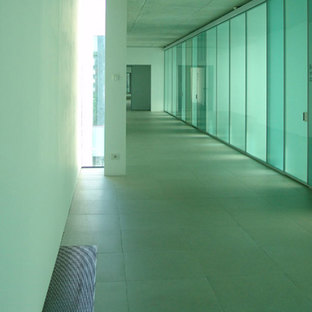 Granitech: Practical benefits of raised floors