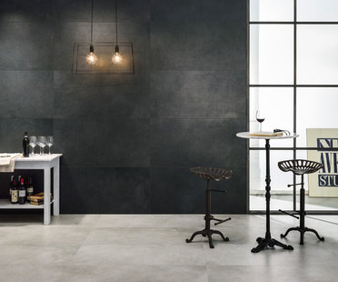 Materie High-Tech: the form of nature, with the design of surfaces