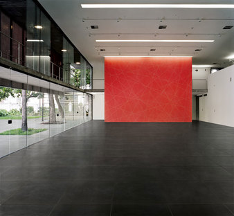 Sensible by Eiffelgres: nature and technology in the form of colour