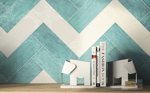 Maiolica: traditional and contemporary coverings