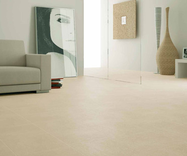 Creating atmospheres with porcelain surfaces in the home