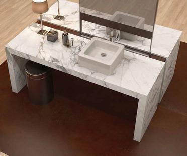 Maxfine: the image of today's bathroom