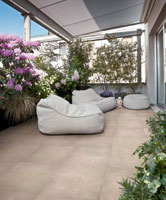 Customising spaces in the home with Iris surfaces