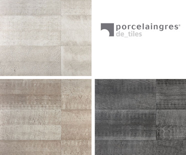 Porcelaingres: Medley Stone floor and wall coverings