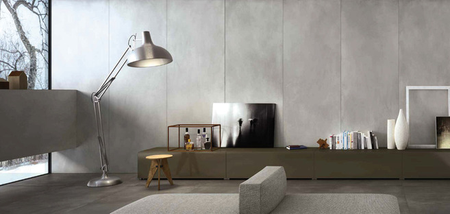 Ultra Ariostea: modern surfaces which are good for the environment