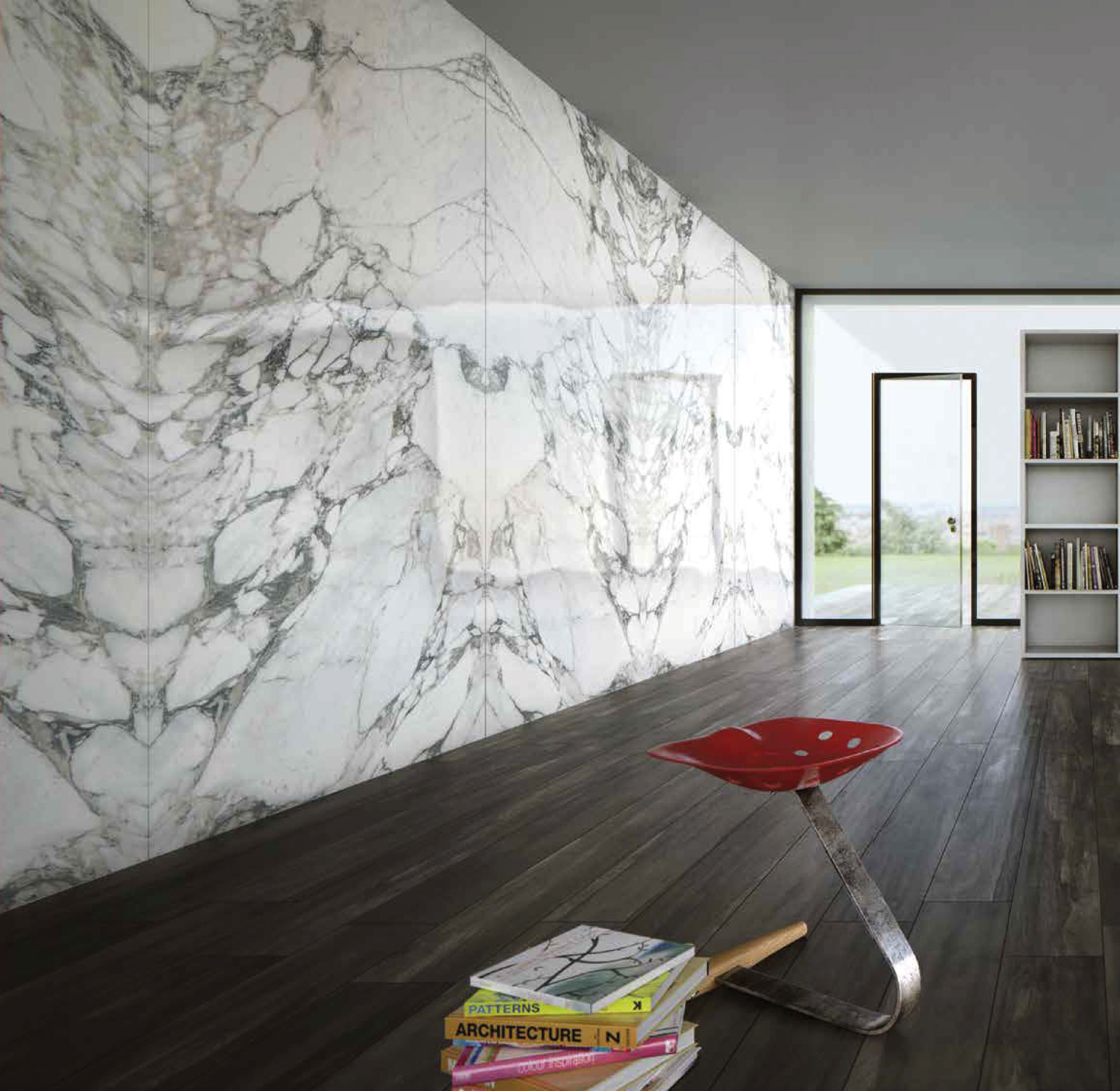 Ultra Ariostea Modern Surfaces Which Are Good For The