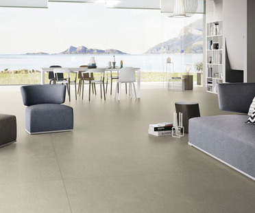 Maximum: big slabs for today's spaces
