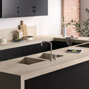 SapienStone: the best porcelain surfaces for the kitchen countertop