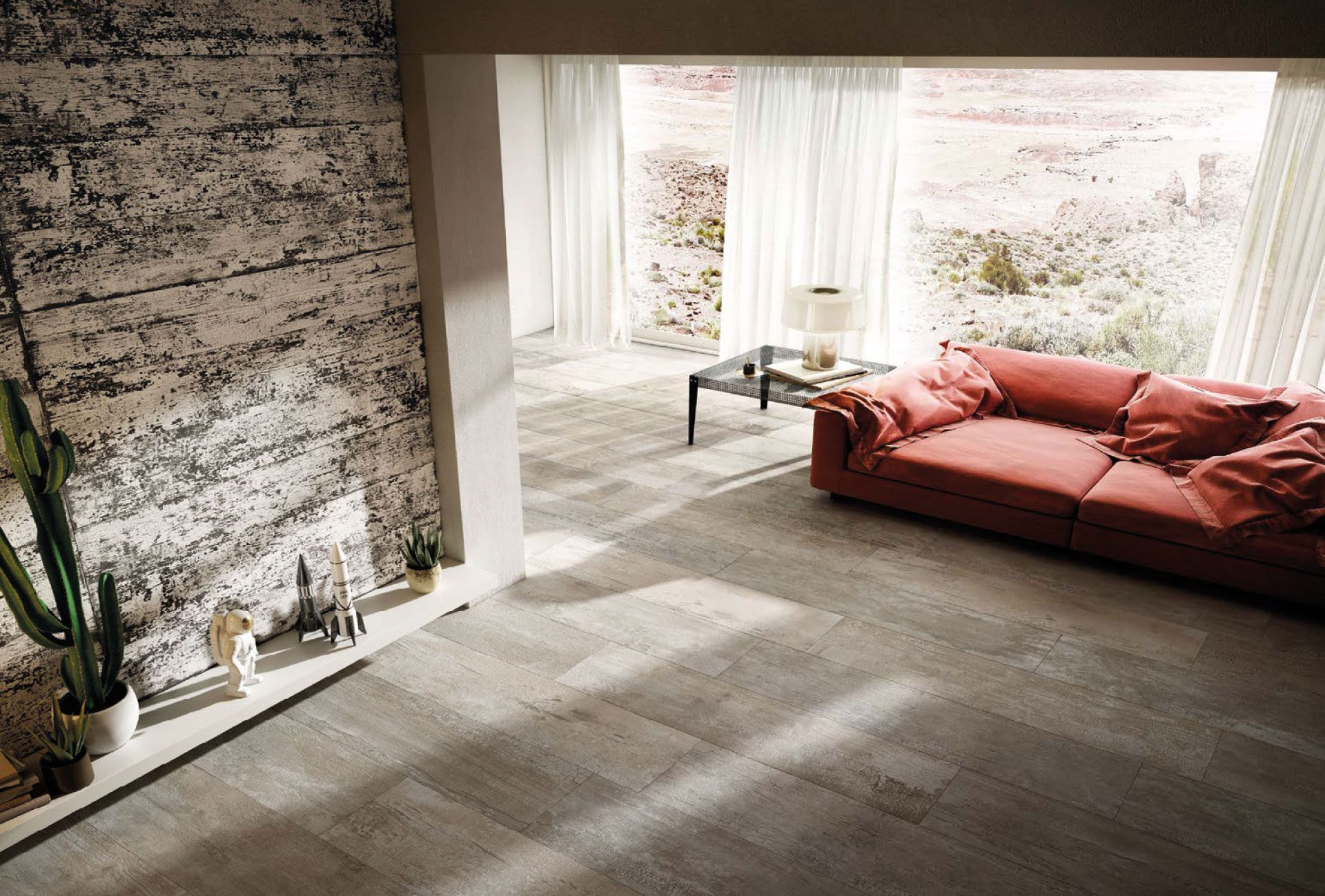 New contemporary floor and wall tiles from Diesel Living with Iris ...