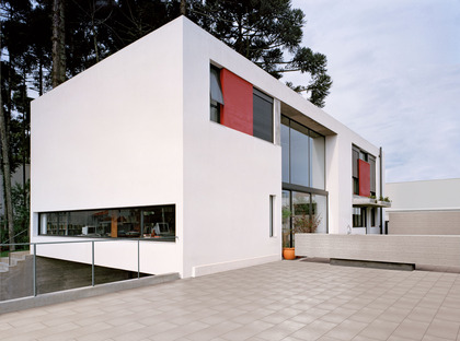 FMG Pure: essential design for contemporary surfaces