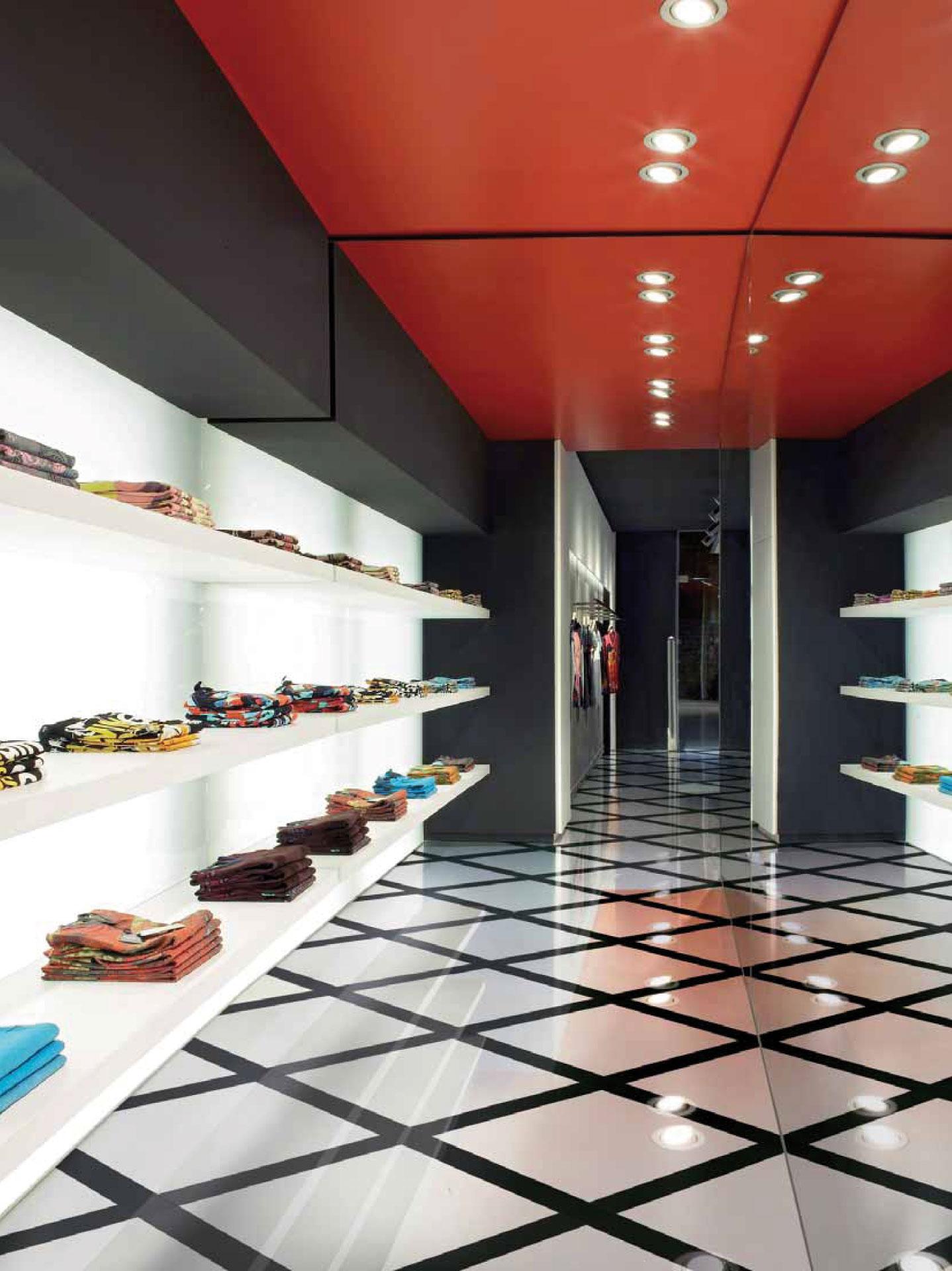 Ariostea Iridium: colour as a key to contemporary spaces