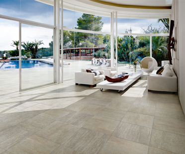 IRIS Ceramica collections for contemporary living
