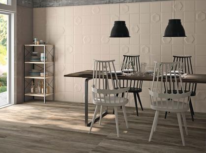 IRIS Ceramica collections for contemporary living