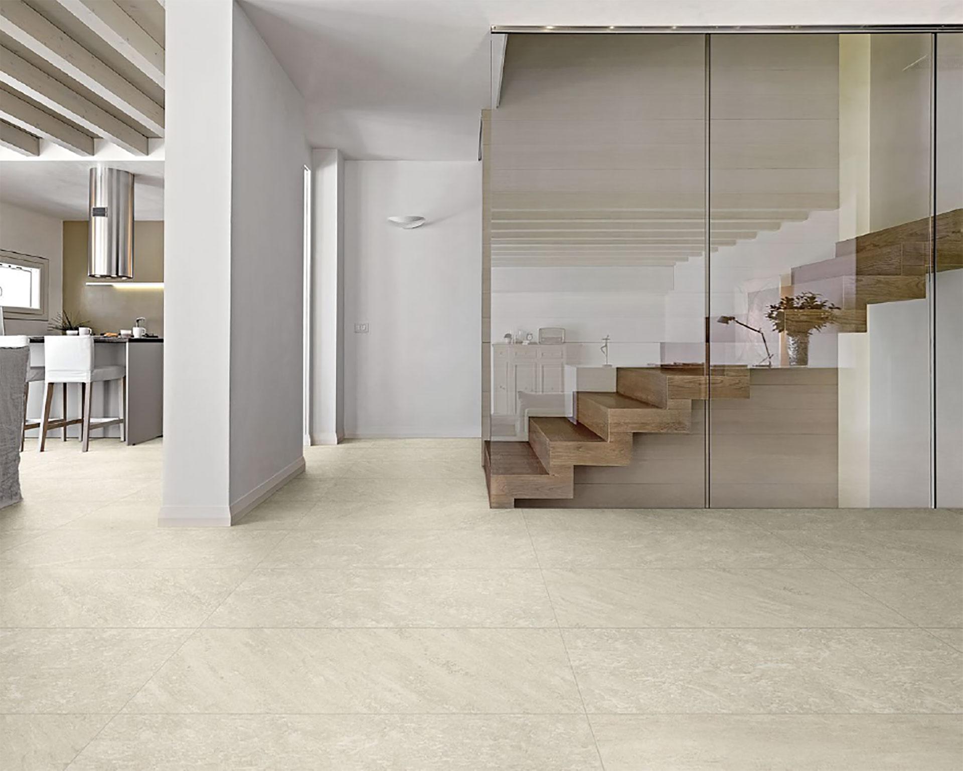 Quartz Stone: contemporary design for indoor and outdoor flooring
