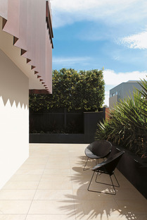 IRIS outdoor flooring: ideal solutions for autumn and winter