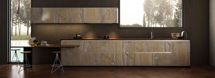 The fascination of onyx in FMG's new surfaces