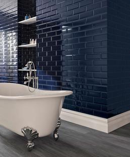 Adamas kitchen and bathroom tiles: new horizons for high-tech ceramics
