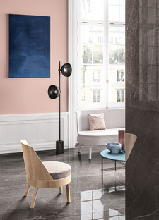 Marble Lab: GranitiFiandre's most refined marble-effect floor and wall coverings