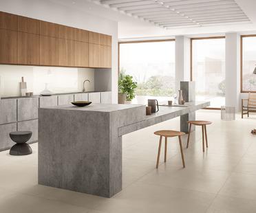 SapienStone: the best porcelain worktop and kitchen countertop