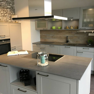 SapienStone: the future of the contemporary kitchen