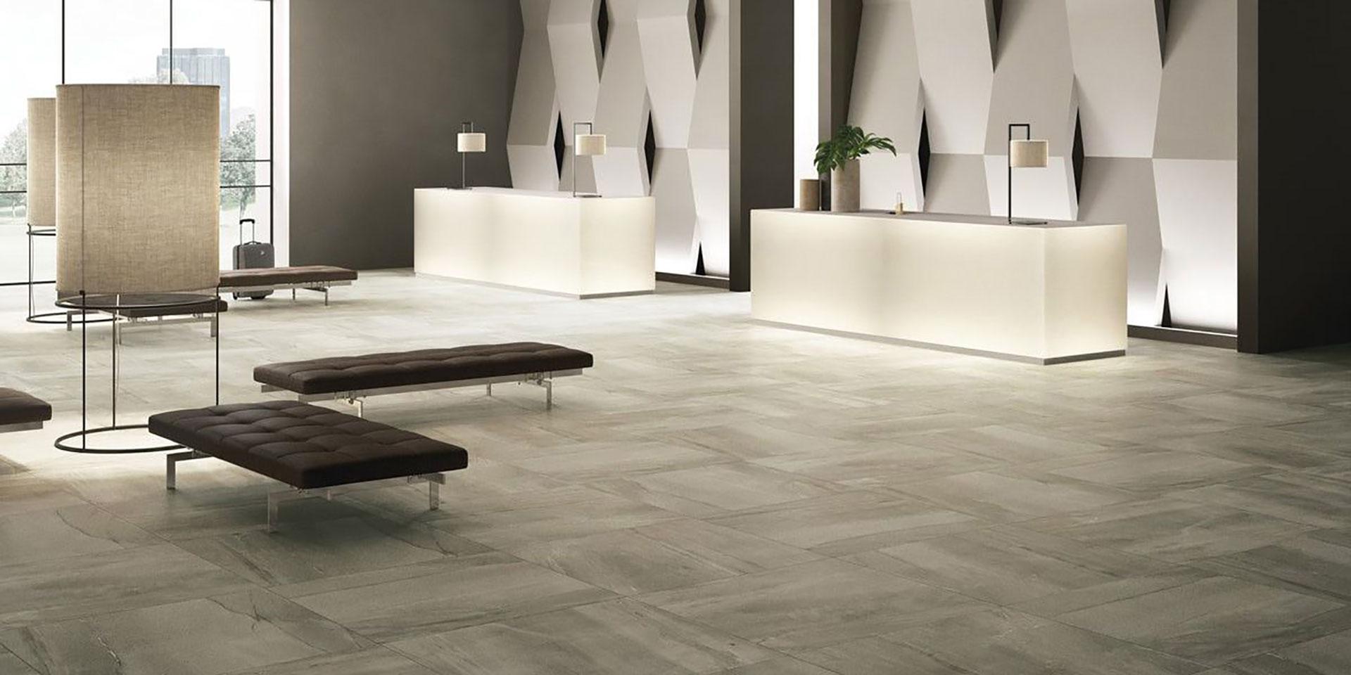 GranitiFiandre Maximum: large sizes for contemporary design