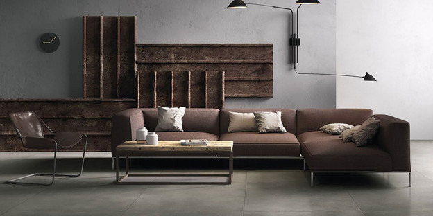 GranitiFiandre Maximum: large sizes for contemporary design