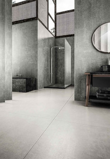 Diesel Living with Iris Ceramica 2018: Out of This World