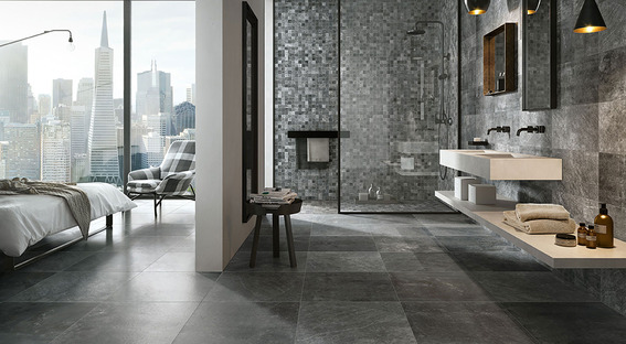 Porcelaingres: high quality stone effect ceramic solutions