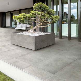 CM2 Ariostea: porcelain surfaces for outdoor use
