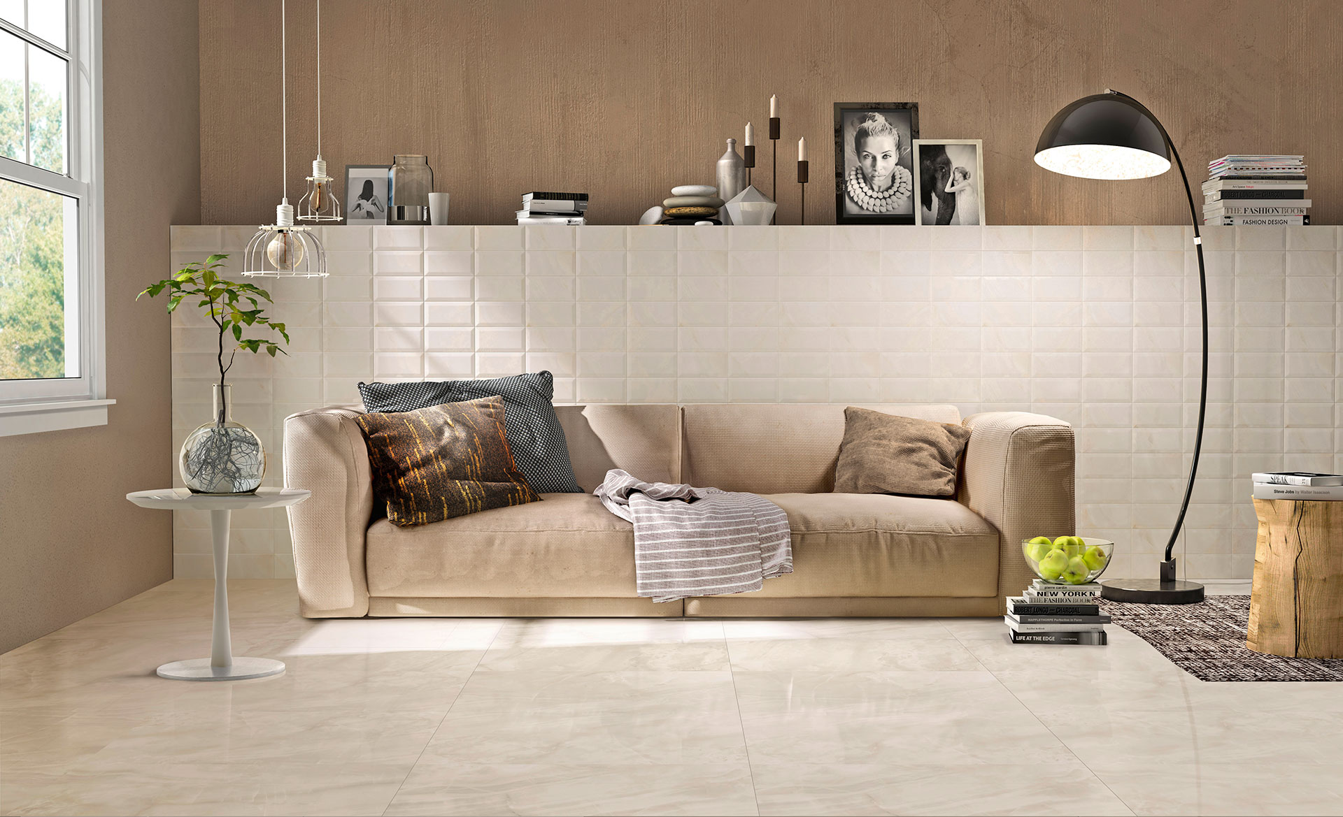 Iris Ceramica Marmi 3 0 for today's floors and walls