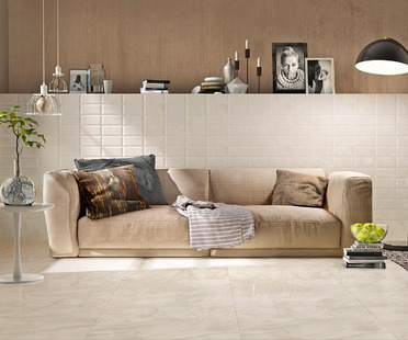 Iris Ceramica Marmi 3.0 for today's floors and walls