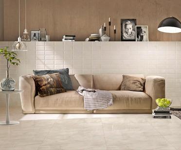 Iris Ceramica Marmi 3.0 for today's floors and walls