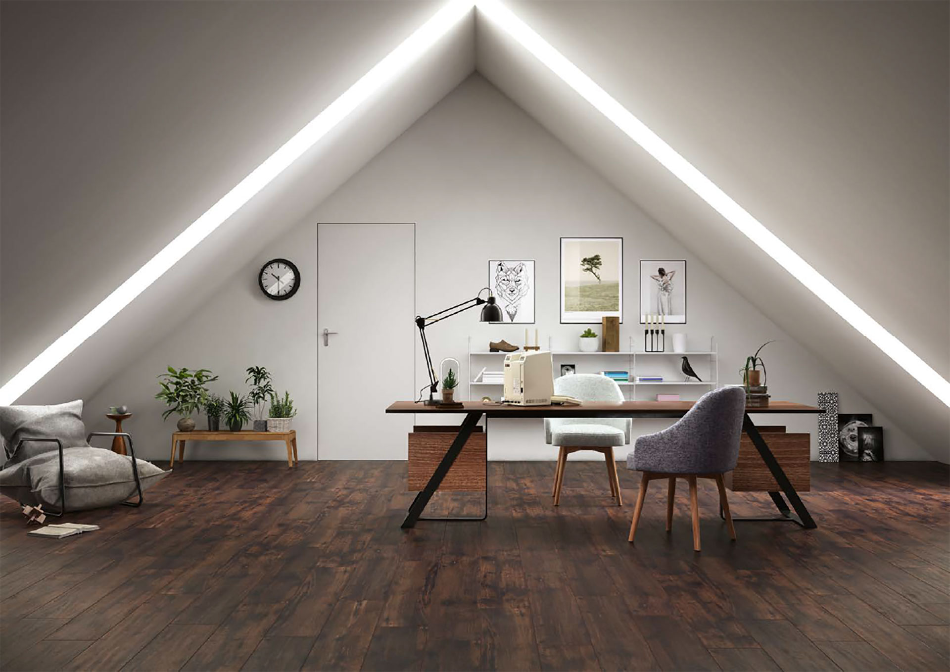 Design Ideas Wood Effect Porcelain Stoneware For Every Style Of Home