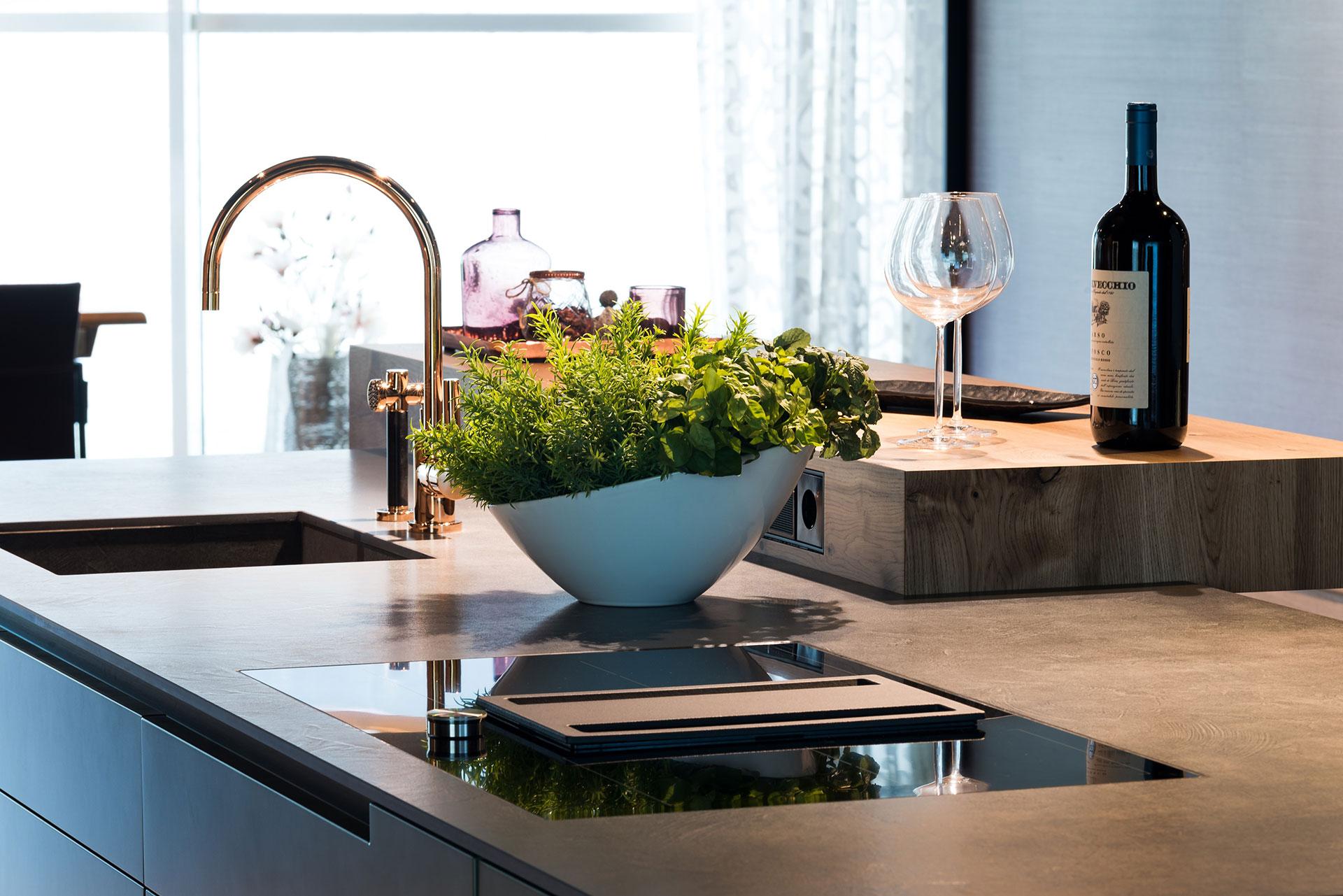 Design trends sapienstone kitchen tops floornature