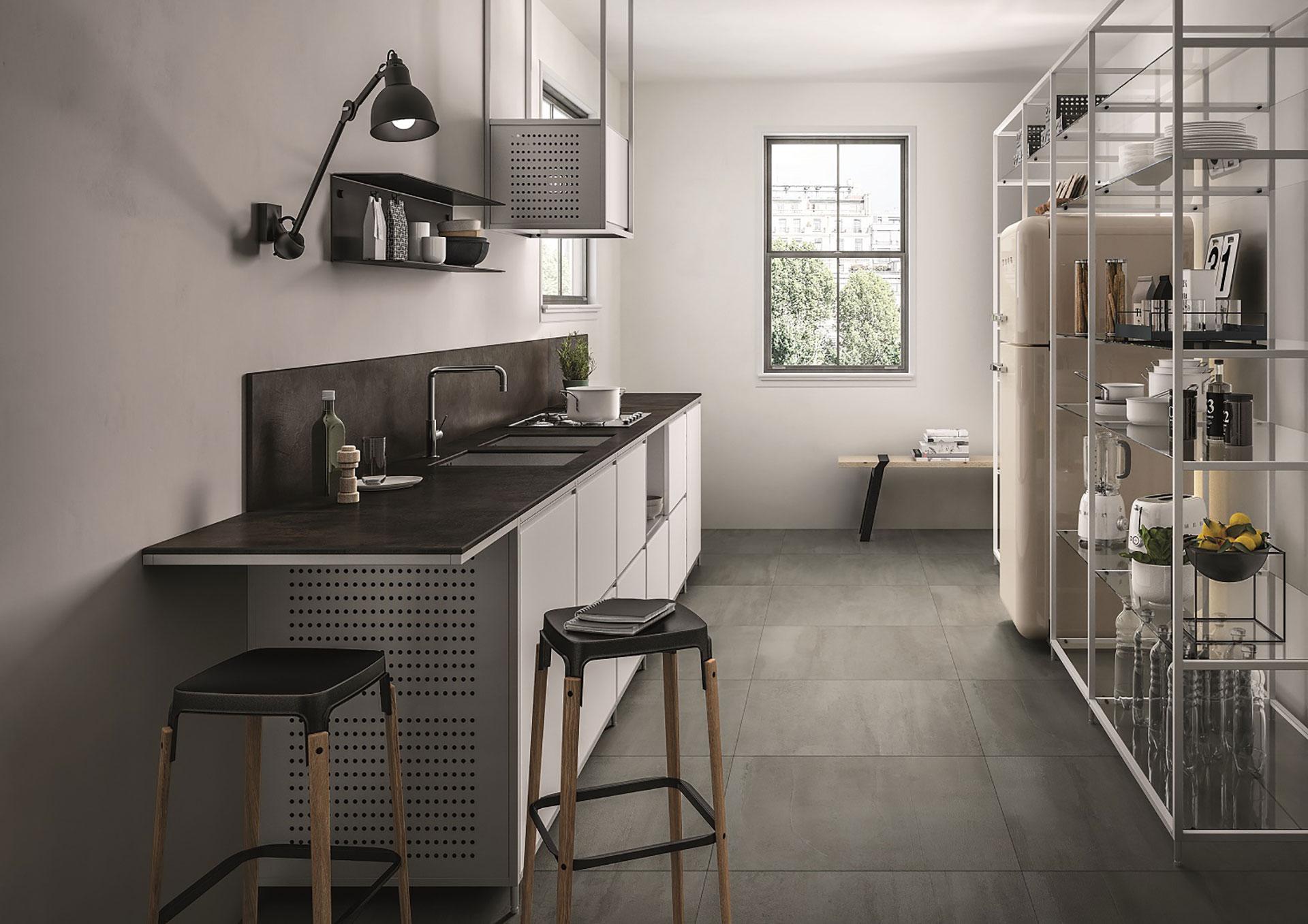 Design trends 2019: SapienStone kitchen tops