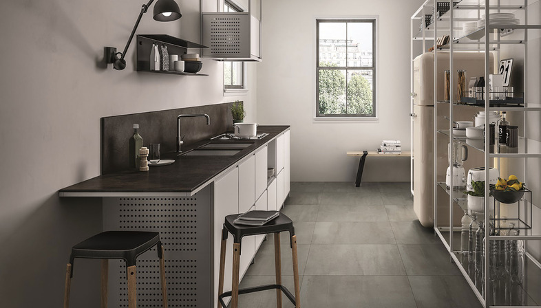 Design trends 2019: SapienStone kitchen tops