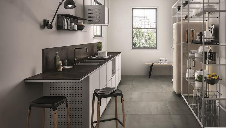 Design Trends 2019 Sapienstone Kitchen Tops Floornature