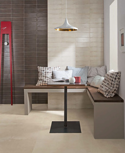Bathrooms and kitchens: classic and modern design from Iris Ceramica