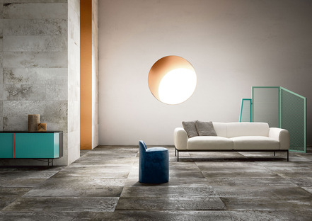 Magneto: a new classic yet contemporary surface from Fiandre