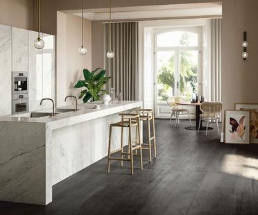 Design-Neuheiten 2019: Die Küchenarbeitsfläche SapienStone
