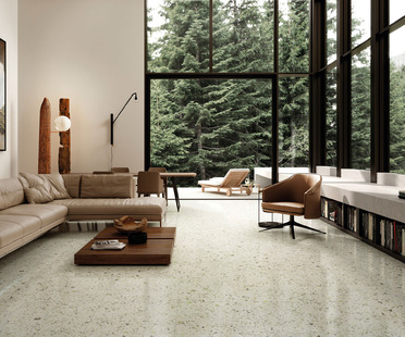 New FMG collections: Venice Villa brings back all the charm of Venetian terrazzo floors