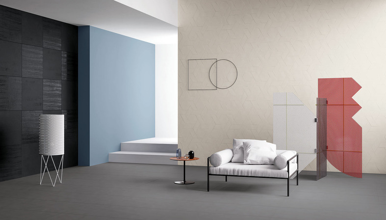 Design ideas for 2019: customising spaces with the neutral hues of Musa+
