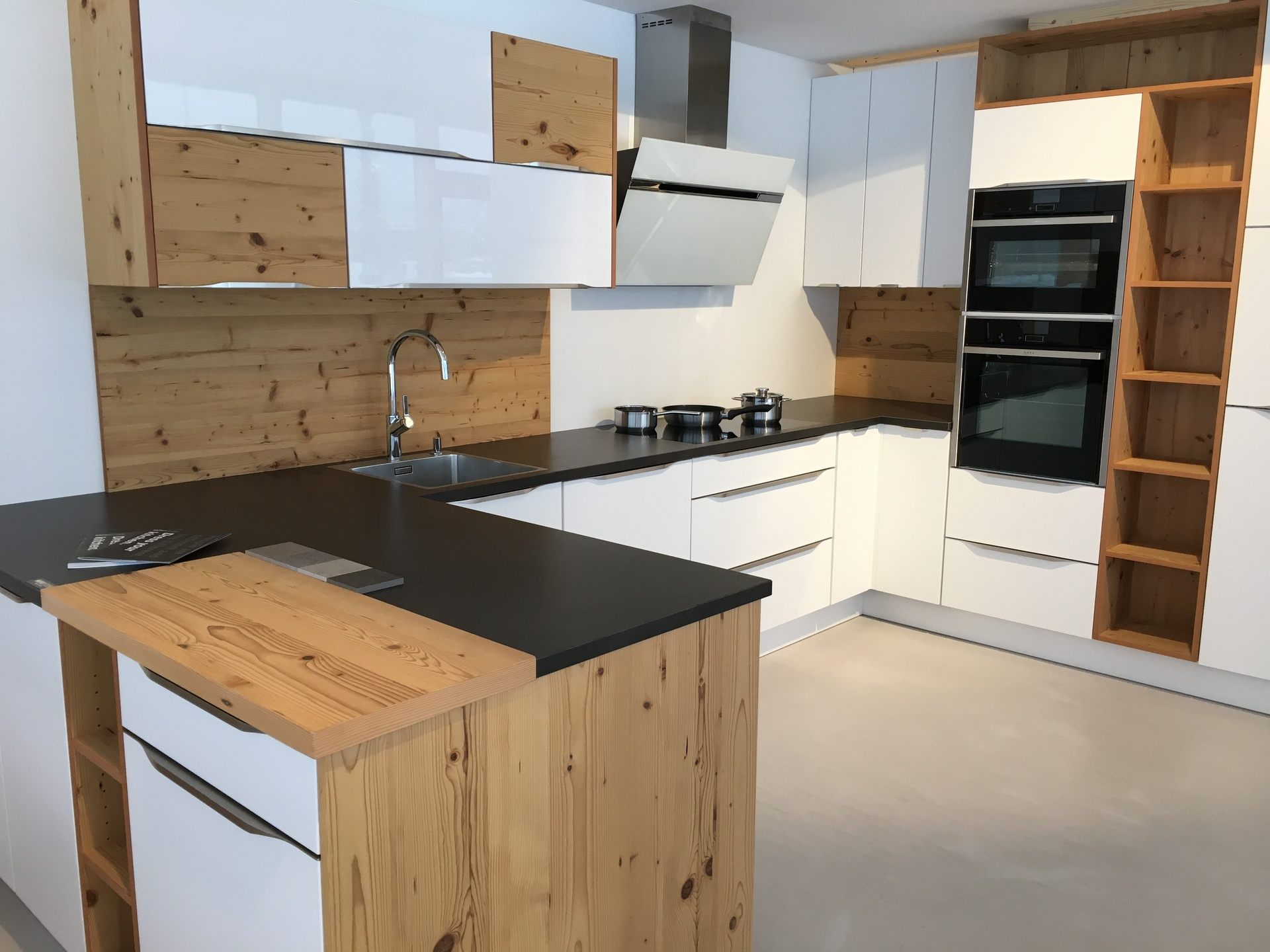 SapienStone: the best surfaces for the kitchen countertop in ...