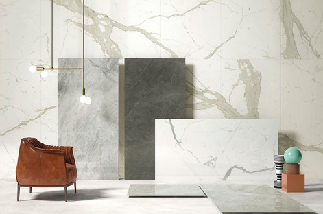 Ultra Ariostea maxi-slabs and DYS – Design Your Slabs