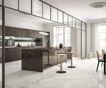 SapienStone kitchen countertops: the benefits of the best porcelain countertops