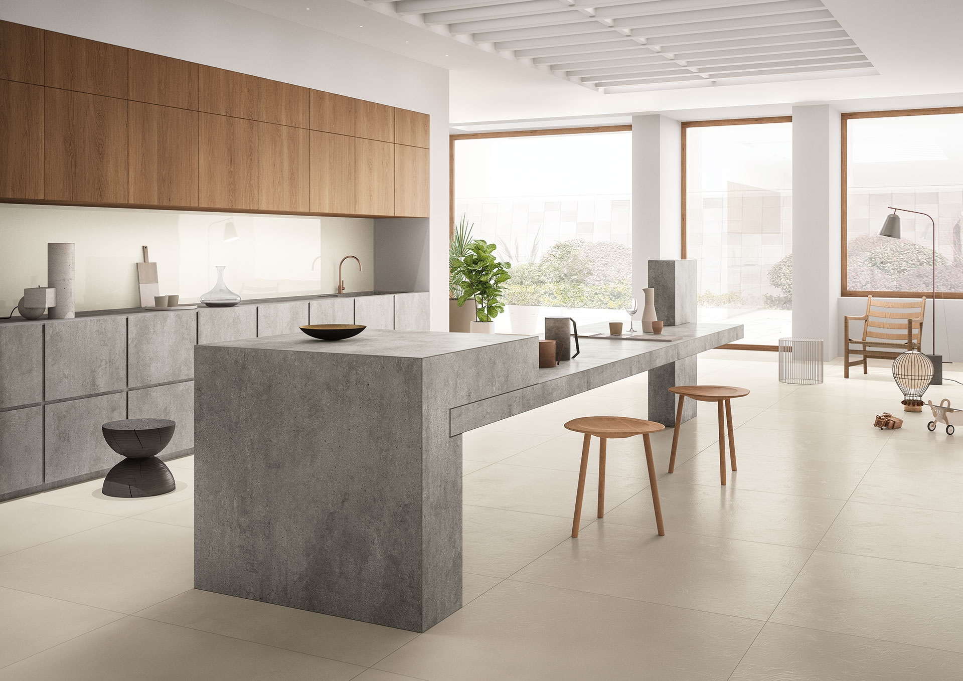 Piano Cucina Gres Opinioni sapienstone kitchen countertops: the benefits of the best
