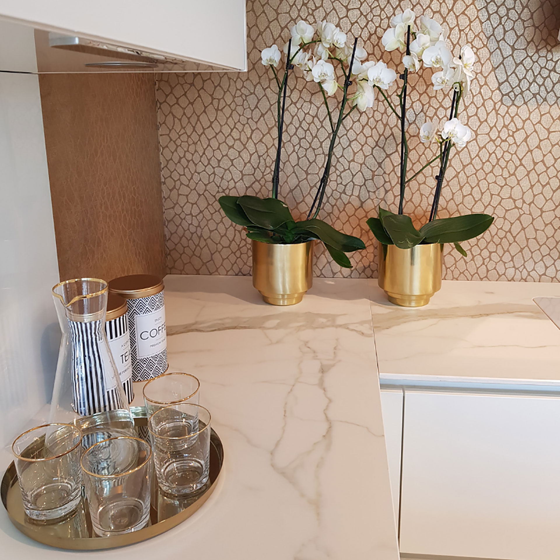 SapienStone kitchen countertops: the benefits of the best