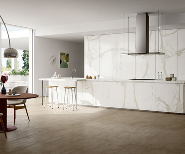 SapienStone kitchen countertops for all styles, from classic to contemporary