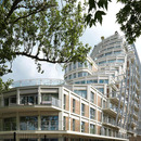 Ariostea ventilated façades: benefits and aesthetic qualities for large outdoor surfaces