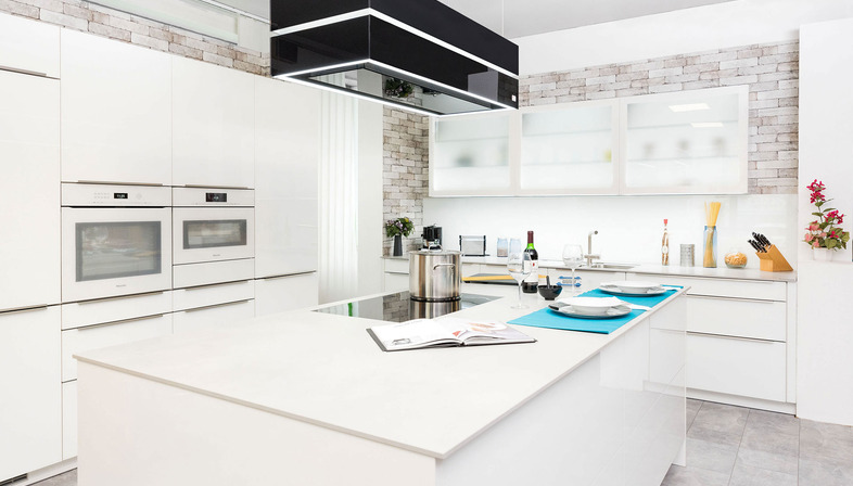 SapienStone kitchen countertops: the perfect solution for today's kitchens